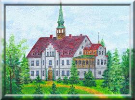 Polenz-Schloss